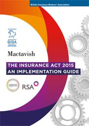 InsuranceActImplementationguide