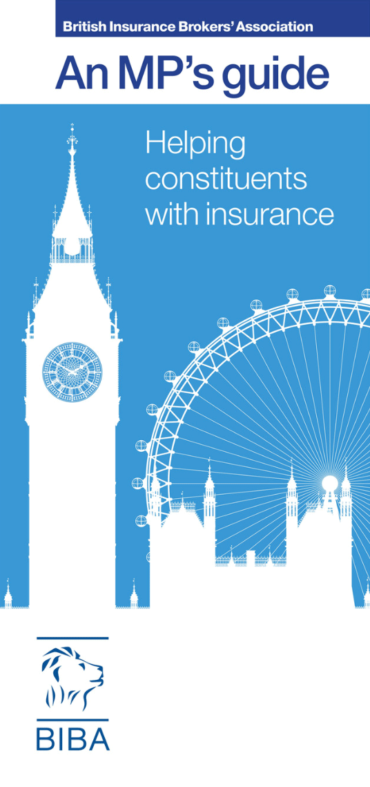 british insurance brokers association - 536×1139