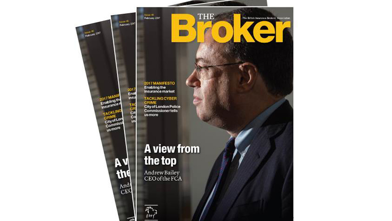 Home - British Insurance Brokers' Association