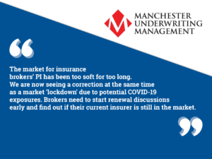 Brokers professional indemnity insurance - British ...
